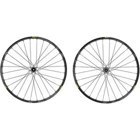 """Mavic Deemax Elite Wheel Set 27.5"""" Shimano MicroSpline"""